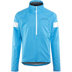 Endura Urban Luminite Jacket Men, neon blue